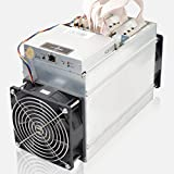 Bitmain Antminer T9~10.5TH/s @ .098W/GH 16nm ASIC Bitcoin Miner (Antminer T9 10.5T)