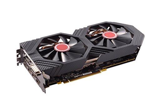 XFX Radeon RX580 GTS XXX Edition Mining