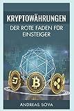 Kryptowährung – Der rote Faden für Einsteiger